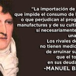 El pensamiento de Manuel Belgrano que la historia liberal siempre ocultó
