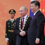 Jalife Rahme: EEUU/Rusia/China configuran la nueva Tripolaridad del Siglo 21
