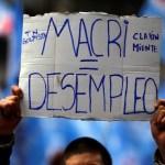 Mientras nos distraen con el Mundial, la desocupación subió al 9,1% y ya hay casi 4 millones de personas con problemas de trabajo