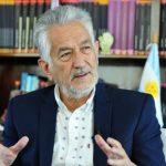 Alberto Rodríguez Saá propone otorgar «un terreno para cada nuevo matrimonio» en San Luis