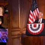 Quiénes rindieron pleitesía a EEUU en las celebraciones 2018 de la Embajada (FOTOS)