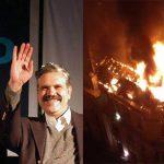 Bahía Blanca: Cambiemos lavó $889.000 para la campaña con afiliados de López Murphy.  El incendio del Banco Nación ¿está relacionado?