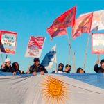 Neuquén: crean Multisectorial para impedir la base militar de los EEUU. Movilización de repudio