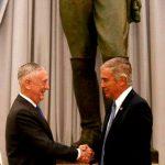 ¿A qué vino el Secretario de Defensa de EEUU, Jim Mattis, a la Argentina?