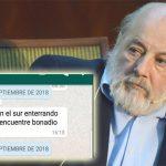 """Denuncian que la AFI habría enterrado dinero para que Bonadío """"lo encuentre"""" y culpe a CFK"""