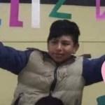 Saqueos en el Chaco: conmovedor testimonio de la maestra de Ismael, el niño asesinado