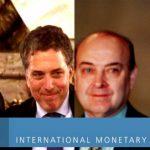Como De la Rúa con Cavallo, Macri y Dujovne proponen «Déficit Cero» para conformar al FMI
