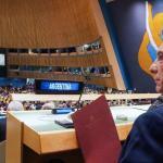 El plan de EEUU contra Venezuela detrás del temerario anuncio de Macri en la ONU