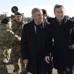 Argentina y el militarismo neoliberal periférico