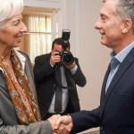 Alerta: el Gobierno pactó con el FMI una Reforma Previsional en 2019 para licuar jubilaciones y liquidar el FGS
