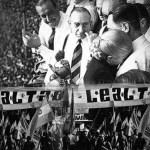 El 17 de octubre, por Raúl Scalabrini Ortiz: «Era el subsuelo de la Patria sublevado» #DíadelaLealtad