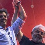 Carta de Lula desde la prisión, a una semana de las Elecciones Presidenciales en Brasil