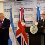 """Pedirán el juicio político del canciller argentino por la traición de considerar """"pueblo"""" a los kelpers que usurpan Malvinas"""