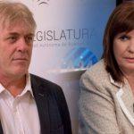 Gustavo Vera: «La ministra sionista Patricia Bullrich responde al Mossad»