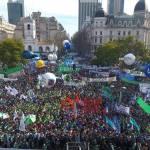 La CGT anunció un Paro General de 36hs en noviembre, con movilización, contra el ajuste de Macri