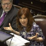Cristina Kirchner: «Más que hablar de Perón hagan las cosas que hacía Perón». Análisis por Gabriel Fernández