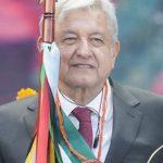 """Gustavo Vera: """"Lopez Obrador nos llena de orgullo y esperanza"""""""