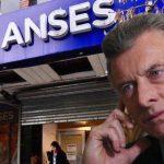 Macri toma $86.000 millones de los fondos de los jubilados para el año electoral. ¿Vaciamiento previo a la privatización?