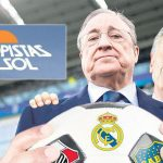 Investigan los beneficios millonarios que Macri otorgó desde el Estado al dueño del Real Madrid