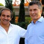 Escándalo: Caputo nombrado cónsul de Singapur en Argentina. Podría quedarse con el Puerto de Buenos Aires