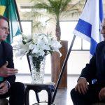 ¿Bolsonaro y Netanyahu podrían privatizar el Río Amazonas en beneficio de la israelí Mekorot? Por Alfredo Jalife Rahme