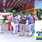 Desindustrialización: la fábrica Deutz cierra su planta en Haedo y peligra la de General Rodríguez. 260 trabajadores quedarían en la calle