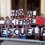 Triunfo de la lucha docente: Larreta tuvo que dar marcha atrás con el cierre de las escuelas nocturnas