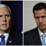 Estados Unidos crea condiciones para invadir Venezuela. Por Thierry Meyssan