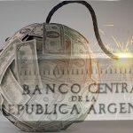 En solo 4 meses el Gobierno duplicó la deuda pública en Leliqs que llega a los $850.000 millones
