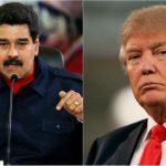"""Nicolás Maduro: """"Si intervienen en Venezuela tendrán un Vietnam peor que el que se han podido imaginar"""""""