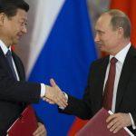 """Rusia y China respaldaron a Maduro y advirtieron un posible """"baño de sangre"""""""