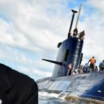 ARA San Juan: ¿Qué oculta el Gobierno? ¿Por qué a casi 3 meses nadie puede ver las 67.000 fotos del submarino?