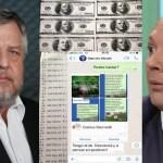 Extorsionelli: Las pruebas contra el fiscal Carlos Stornelli, denunciado por extorsión y pedir coima de U$S 500.000