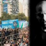 El llamativo silencio de Residente (Calle 13) Entrevista al rapero argentino, Daniel Devita