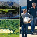 Luego de tomarse 24 días de vacaciones y viajar otros 11, Macri se fue a descansar a San Martín de los Andes