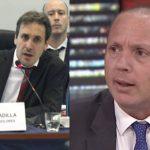Ramos Padilla: «Investigamos una red de espionaje ilegal que puede perjudicar las relaciones con EEUU e Israel»