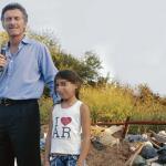 Solo en 2018 Macri llevó a la pobreza a 2 millones de argentinos. La cifra sería superior a lo informado por la UCA