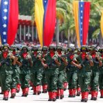 Una intervención militar no podría derrocar al gobierno en Venezuela. Por Valentin Vasilescu