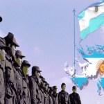 Desmalvinización derrotista, vergüenza nacional. Por Laura Gastaldi  #MalvinasArgentinas