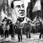 La comunidad des-organizada. A 70 años del discurso de Perón en el Congreso de Filosofía. Por Marcelo Gullo