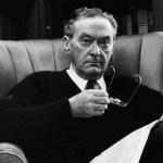 Walter Lippmann y algunas reflexiones sobre qué es la opinión pública. Por Ricardo V. López