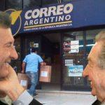 """Macri desvió fondos del Correo Argentino por $35 millones hacia consultoras de amigos. Denuncian """"vaciamiento progresivo"""" de la empresa"""