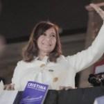 """CFK le respondió a Macri y propuso un """"nuevo contrato social"""" citando el Pacto Social de Perón y Gelbard, con fuerte mercado interno. Rescató el proteccionismo de Trump"""