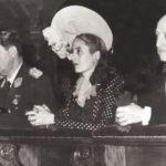 """Eva Perón y la religión: """"Si los pueblos perdiesen la fe, toda la humanidad estaría perdida para siempre"""""""