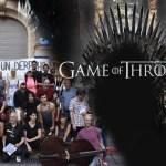 Organismos Artísticos del Sur recurren a Game of Thrones para reclamarle a Vidal por la falta de presupuesto