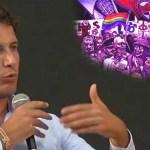 Entrevista a Diego Fusaro: «La izquierda ya no es roja sino fucsia, ya no es la hoz y el martillo, sino el arcoíris»