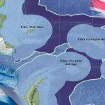 """Gran Bretaña extiende ilegítimamente """"Área Marítima Protegida"""" a las Islas del Atlántico Sur"""