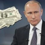 """Putin llamó a """"repensar el papel del dólar, instrumento de presión de los emisores sobre el mundo entero"""""""