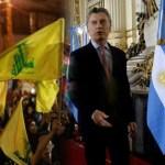 """Para congraciarse con Israel y EEUU, Macri declara """"terrorista"""" al grupo Hezbollah, sumando un problema innecesario para la Argentina"""