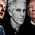 Epstein aparece muerto en prisión: su red de trata involucraba a Clinton, Trump, Kissinger y Rothschild